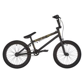 Stereo Bikes Half Stack - BMX - noir